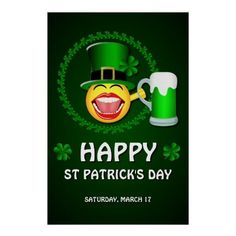 Sexy Happy St. Patrick's Day | ... Happy St Patrick's Day Poster Here a great deal...Cleck Hot Deals