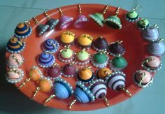Bb's quilling jewellery
