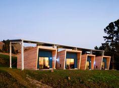 Modern Architecture Artists gallery of bigwood / olson kundig - 22 | architecture exterior