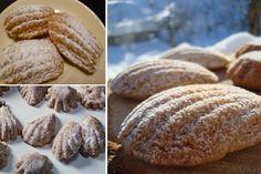 Medvědí tlapky nesmí chybět na vánočním stole. Je to tradiční recept našich babiček, proto nesmíme zapomínat na tyto koláčky. Czech Recipes, Tiramisu, Czech Food, Bread, Breads, Baking, Sandwich Loaf, Tiramisu Cake
