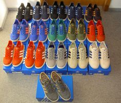 61551e86772 36 Best Adidas Trainers - images