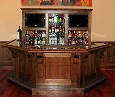 Find This Pin And More On Home Bar Ideas By Greenedyedladyz.