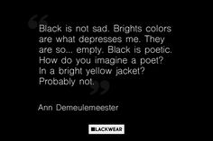 All Black Clothing Store - The ONLY online shop for All Black Outfits. We have selected the best black clothes all around the world! Cute All Black Outfits, All Black Outfit For Party, Black Harem Pants, Black Jumpsuit, Black Color Quotes, Only Online, Best Black, Ann Demeulemeester, Black Ruffle