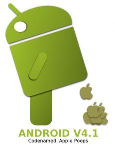 imagen android vs apple