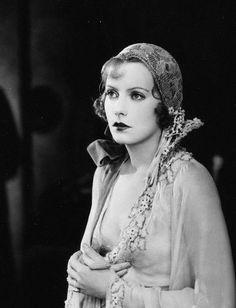 naomiberesford:  Greta Garbo