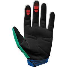 Fox Racing Dirtpaw Sayak Gloves | Freestylecycling.com Mtb Gloves, Fox Racing