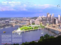 The Mobius: Portal to the Point - Weiss/Manfredi
