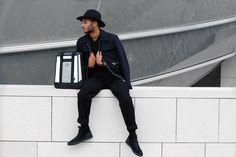 Louis Vuitton affair  Instagram : @mrfoures