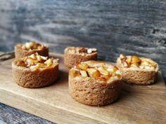 Appelrondo's uit Laura's Bakery Bakboek - Smulpaapje