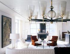 See more of Fox-Nahem Associates's NYC Duplex on 1stdibs