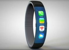 Apple said to be studying solar, motion charging for iWatch