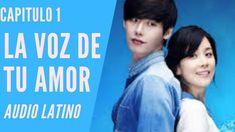 LA VOZ DE TU AMOR aka OIGO TU VOZ  - CAPITULO 1 -  AUDIO LATINO -  SERIE... Audio Latino, Next Video, Your Voice, You Videos, Youtube, Dramas, Diy, Amor, Entertainment