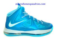 LeBron X Sport Shoes