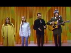 California Dreamin': The Songs of the Mamas & the Papas (2005 TV Movie). Comments by Michelle Phillips