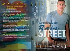 Rain Street Paperback Rain Street, Self Conscious, Depression, The Outsiders, Mindfulness, Words, Horse, Awareness Ribbons