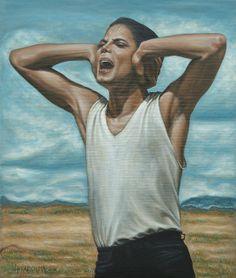 """""""In The Closet"""" by Helena Kadlcikova"""