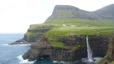 Travelled to the Faroe Islands last year snapped this pic of Gsadalur  #landscape #travelled #faroe #islands #snapped #gsadalur #photography