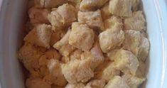 PLACINTA DE CARTOFI     Se face destul de repede nu necesita multe ingrediente si este foarte buna.   * Necesare :   1 kg de cartofi   3 ou...