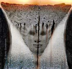 """Fotocollage """"The Heath within"""""""