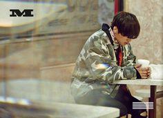 "Big Bang on Popularity, Trainee Days, ""Made"" Project (Interview) - bigbangupdates"