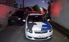 Jovem é assassinado a tiros em ponto de venda de drogas na Serra