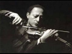 Heifetz-Beethoven Romance No. 2 in F Major (Op. 50)