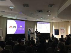 Los traders de Academia de Mercados desmontan los mitos de los gurús en el primer seminario gratuito con XM