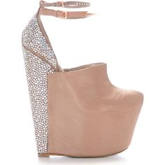 Ruthie Davis® : Fall 2012 : Shoes found on Polyvore