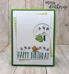 Stampin' Up! Perennial Birthday Hoppy Together Sneak Peek! & Stamps – n & Li& Stampin' Up! Perennial Birthday Hoppy Together Sneak Peek! & Stamps – n & Lingers The post Stampin' Up! Perennial Birthday Hoppy Together Sneak Peek! Baby Cards, Kids Cards, Tarjetas Stampin Up, Birthday Cards For Men, Happy Birthday, Stamping Up Cards, Handmade Greetings, Animal Cards, Tampons
