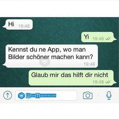 Lustige WhatsApp Bilder und Chat Fails 29