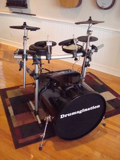 97 Best Electronic Drum Triggers images in 2016 | Drum kit