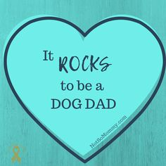THANK YOU to the amazing guys who love their four-legged kiddos with a dad heart! | Read about my Infertility, Childless Not By Choice, & Dog Mom Journey at Not So Mommy... | Dog Dad | Dog Dads | Dog Dad Life | Father's Day | Fathers Day | Dads Day | Dad's Day | Dog Daddy | Fur Dad | Fur Daddy | Pet Parent | Pet Parents | Dog Dad Life | Pet Parent Life | Dog Mom | Dog Moms | Dog Mom Blog | Dog Mom Blogs | Dogs and Puppies | Puppies and Dogs | Animal Lover | Animal Lovers | Childless Family Puppies Puppies, Cute Puppies, Get To Know Me, Getting To Know You, Cute Puppy Photos, Infertility Treatment, Dad Day, Mom Blogs, Dog Mom