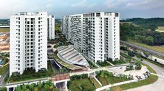 2,3 and 4 BHK flats Availble for Sikka Kaamya Greens