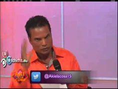 La Farandula con El Internacional Mamola #Video - Cachicha.com