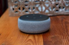 will soon let you make campaign contributions through your Alexa device SPONSORED BY: Browsermine. Echo Speaker, Speakers, What Is Technology, Technology News, Amazon Alexa Devices, Alexa App, The Verge, Mobile News, Amazon Echo