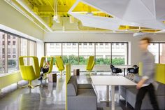 Autodesk Office by Gensler - Office Snapshots