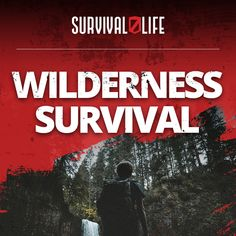 Wilderness Survival, Survival Skills, Bushcraft, National Parks, Camping, Cook, How To Plan, Recipes, Life