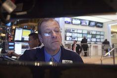 Wall Street recua na reta final para a eileição e esperando o Fed - http://po.st/Kt2f5c  #Bolsa-de-Valores - #Aquisições, #Fusões, #Petróleo