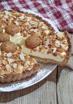 Pastry Recipes, Cake Recipes, Dessert Recipes, Desserts, Crepes, Friend Recipe, Italian Cake, Torte Cake, Plum Cake