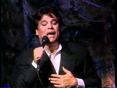 JUAN GABRIEL ~LA DIFERENCIA most beautiful song for unrequited love.