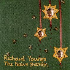 Richard Youngs. Tocará en Madrid, en La casa encendida. ¡Qué pena!