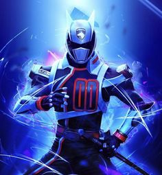 SPD Shadow Ranger