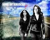 Gemma & Tara - Sons of Anarchy