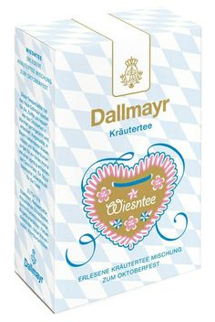 Dallmayr Wiesntee - http://garten-tee.de/dallmayr-wiesntee