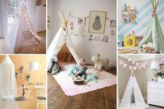 Idées déco pour la chambre de bébé
