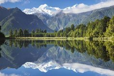 Jane H's Bucket List Destination - New Zealand!!