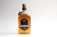 Maple Creek Whisky by Kristian Hay.