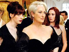 'The Devil Wears Prada' is getting a sequel! -- EXCLUSIVE