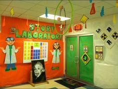 Story Laboratory
