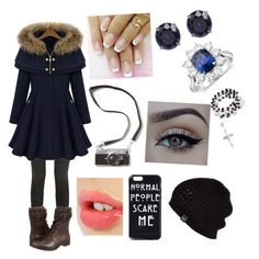Untitled #6 by xapril-farrenx on Polyvore featuring polyvore, fashion, style, Alexander Wang, UGG Australia, Blue Nile, Bling Jewelry, Charlotte Tilbury, xO Design, women's clothing, women's fashion, women, female, woman, misses and juniors